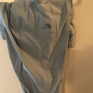 Women's North Face Hiking Pants